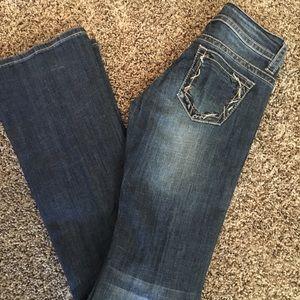Stetson Jeans, Size 4XXL